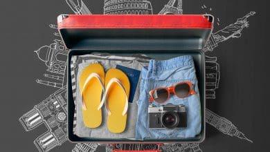 אביזרים למזוודה