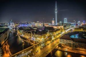 סיבות להגיע לברלין בחורף